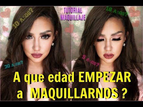 Tutorial de San Valentin / Valentines Day Makeup Tutorial / charla | auroramakeup