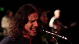 Culto Reggae & Pablo Herrera - Si tu supieras (Video Clip)