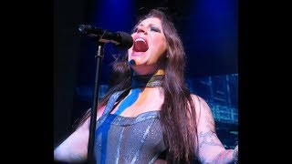 Nightwish - The Carpenter - Live @ The Fillmore - Charlotte, NC - 03.10.2018