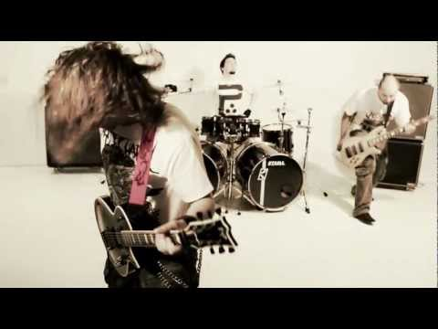 TACIT FURY - Streets Of Rage (OFFICIAL VIDEO)