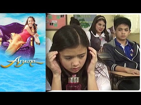 Aryana - Episode 92