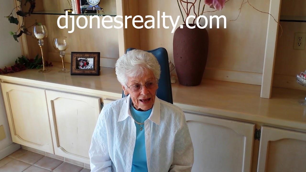 Blanche Testimonial working with Dick Jones