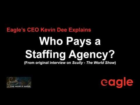 Who Pays a Staffing Agency
