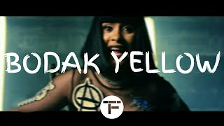 Download [TRADUCTION FRANÇAISE] Cardi B - Bodak Yellow MP3 song and Music Video