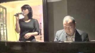 Cinta Kita - Reza ( Cover With Indira Deviyanti )