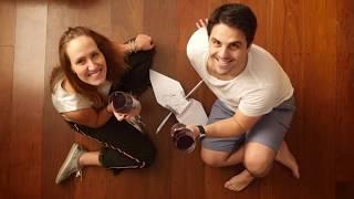 Save The Date - Gabi & Iuri