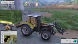 Farm Expert 2017 Year 2 - Episode 7
