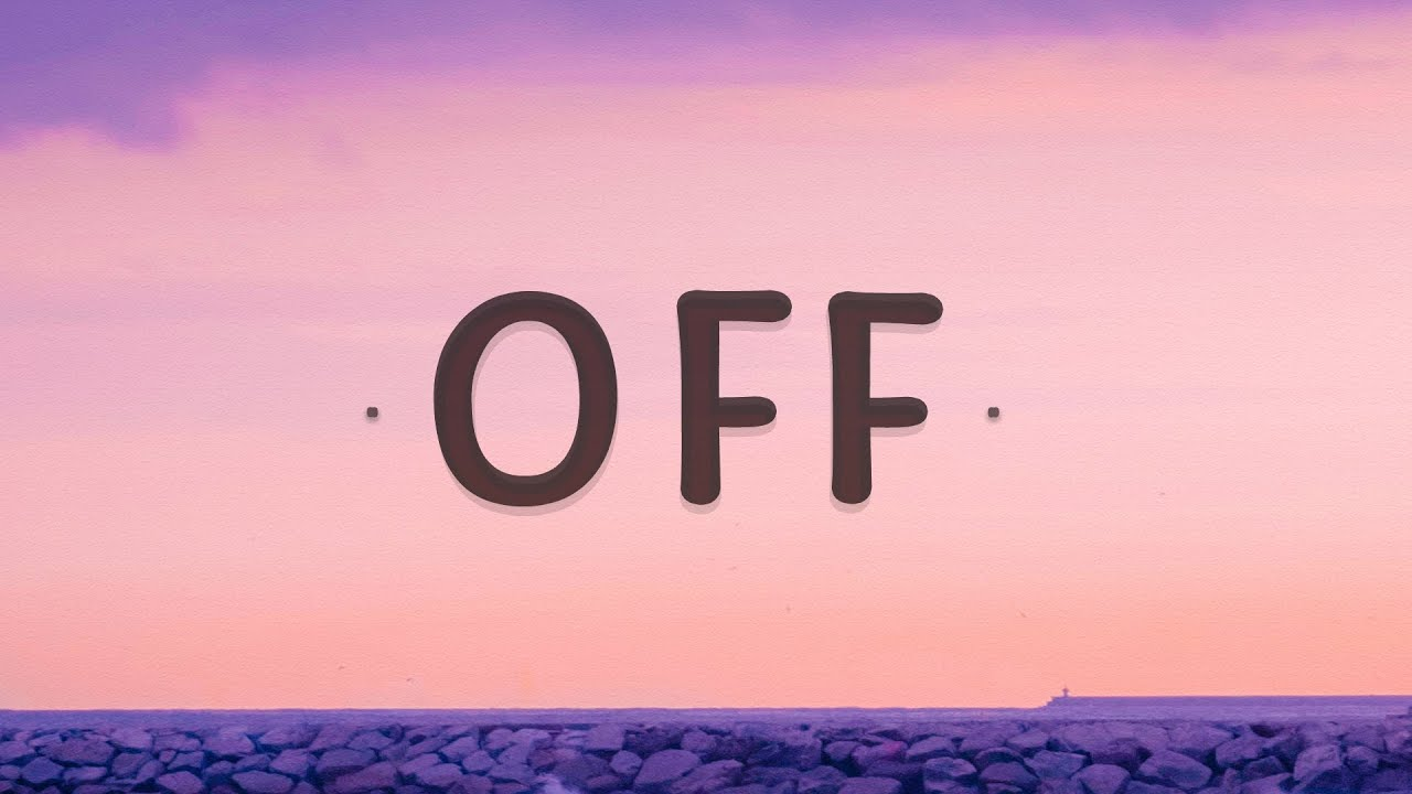 Download Jake Scott - Off (Lyrics)