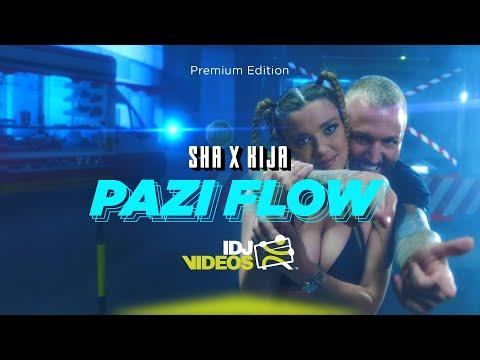 Смотреть клип Sha X Kija - Pazi Flow