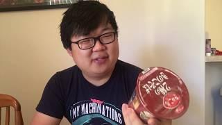 Let's Eat 3 Types of Instant Ramen (Aurore Sauce Yakisoba, Mushroom Soba, Asahikawa Shoyu Ramen)