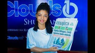 Spika Ndugai, CAG Ngoma bado Mbichi I Zitto Aigusa Ikulu Ripoti ya CAG