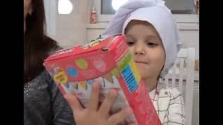 Miss Katy Щенячий патруль и Шопкинс набор для выпечки Cupcake kit Печем кекс