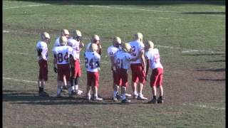 high school freshman j v football amesbury vs newburyport november 14 2012