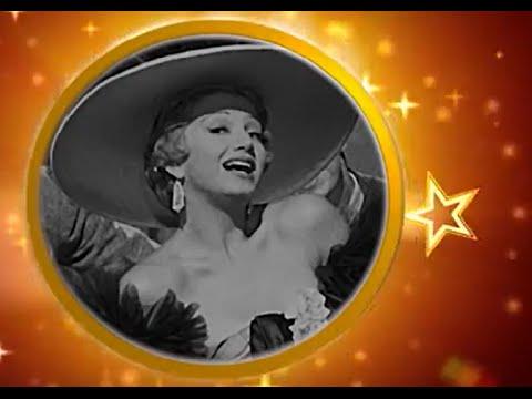 ANA LUISA PELUFFO Biografía | Al Día con las Estrellas | Tele N