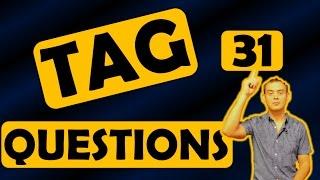 31. Английский: TAG QUESTION / РАЗДЕЛИТЕЛЬНЫЙ ВОПРОС (Max Heart)