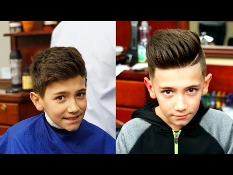 Haircut Tutorial How To Fade Starting From Zero Youtube