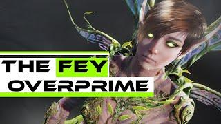 Overprime : The Fey