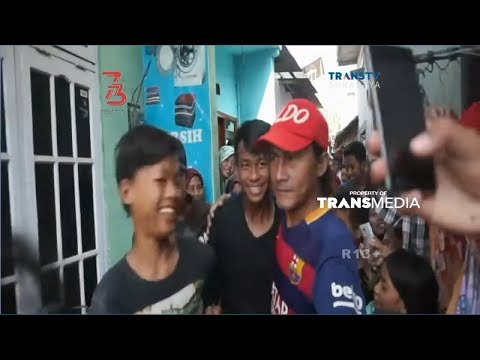 Image of Supriadi 'The Rising Star' Timnas U-16 Pulang Kampung
