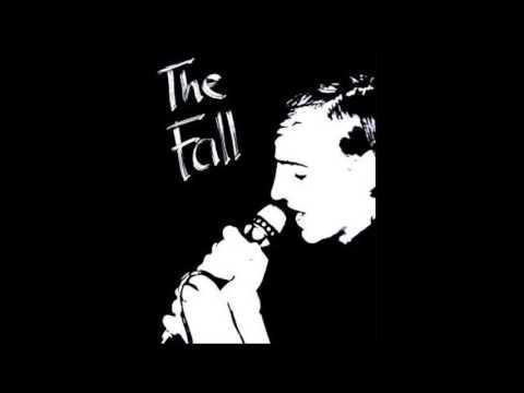 The Fall - Peel Session 1998