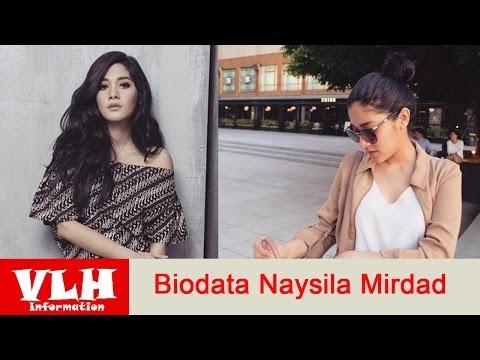 Biodata Naysila Mirdad Pemeran Juminten dalam Sinetron Romeo dan Juminten di SCTV
