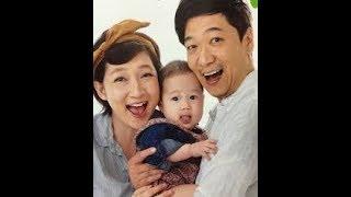 お笑いコンビ・北陽の虻川美穂子(44)が1日、ブログを更新し、夫の...