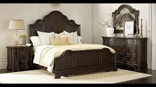Bella Bedroom Collection by A.R.T. Furniture