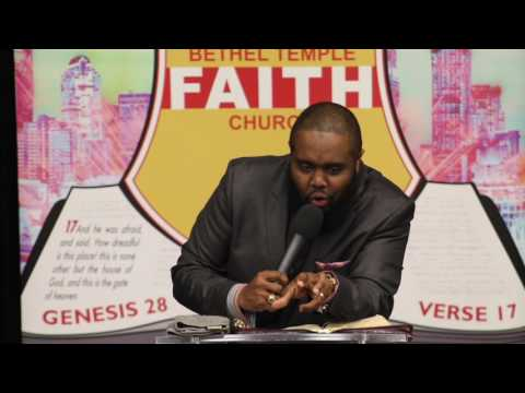 BTFC Sermon 3/12/17: When Deliverance Creates Disturbance