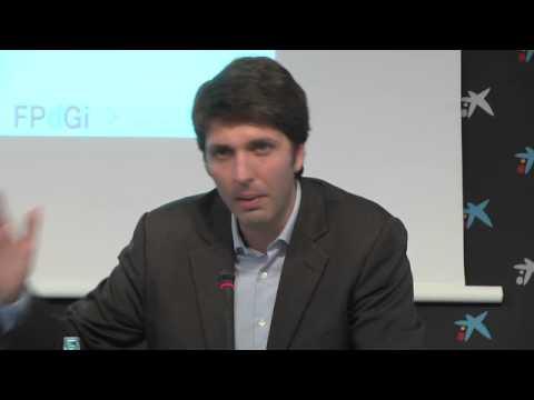Kick-off meeting Apadrinant el Talent | Apadrinando el Talento (Barcelona)