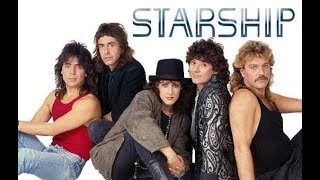 Starship - Nothing's Gonna Stop Us Now (Special Version) Legendado