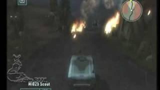 Critica Shadow of the colosus , extermination , mercenarios PS2 loquendo