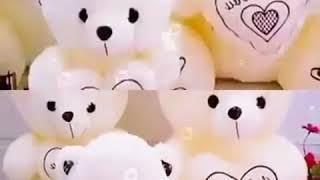 Beautiful teddy bear song in tamil