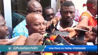 Ep. 18: Kwasi Appiah Names Local Black Stars Squad  | The Game Plan