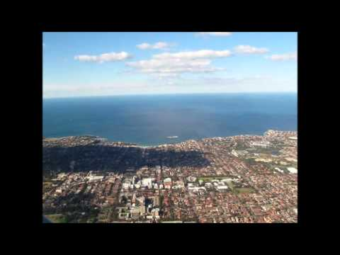 TheCoast.Tv Virgin Australia Sydney To Coffs Harbour 14072012