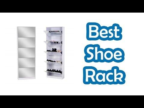 best-shoe-racks-2019-|-top-5-list