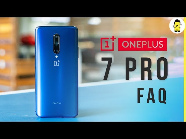 OnePlus 7 Pro FAQ - can it play PUBG at 90fps? Is DxOMark score of 111 justified?