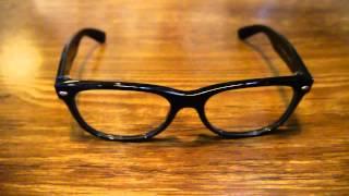 레이벤 안경 RB2132 선글라스&안경테.뻔한블…