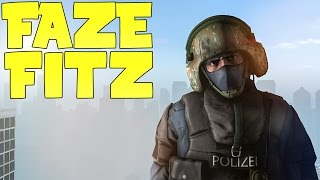 I'M GONNA JOIN FAZE CLAN!!!