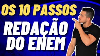 Gambar cover A REDAÇÃO ENEM EM 10 PASSOS | PARTE 1 |  PROF VINÍCIUS OLIVEIRA