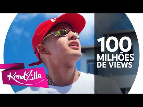 MC Rodolfinho - Chora Boy (KondZilla)
