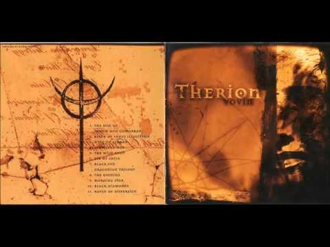Therion - Vovin [1998] FULL ALBUM