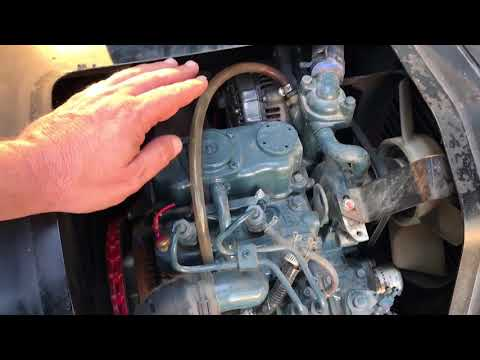 "Carrier/Comfort Pro engine stops running, ""Check APU Engine"""