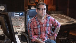 How Jack Antonoff creates songs from small ideas