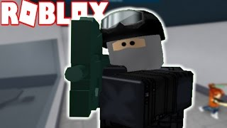 Roblox | Prison Life v2.0! | BUYING THE SWAT GEAR! | Roblox Fun!