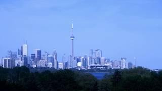 Canada Day Toronto July 1st, 2019 live stream fireworks - 9:45pm ish