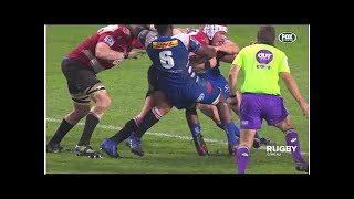 Stormers v Lions Rd.15 2018 Super rugby video highlights| Super Rugby Video Highlights