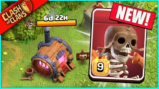 SUPER BOMBERS! NEW TROOP IN CLASH