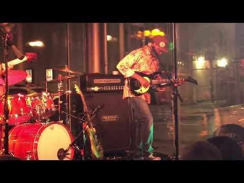 Band of Gypsys Revisited -  Joe Henderson Lab ~ SF Jazz ~ San Francisco CA