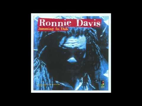 Ronnie Davis - Jamming In Dub (Full Album)