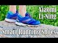 10 фактов о кроссовках Xiaomi LI-NING II Бег умный и дешёвый