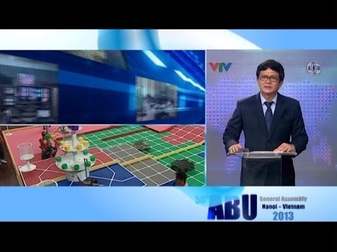 Asia Pacific Broadcasting Union's 50th GENERAL ASSEMBLY 2013 Vietnam